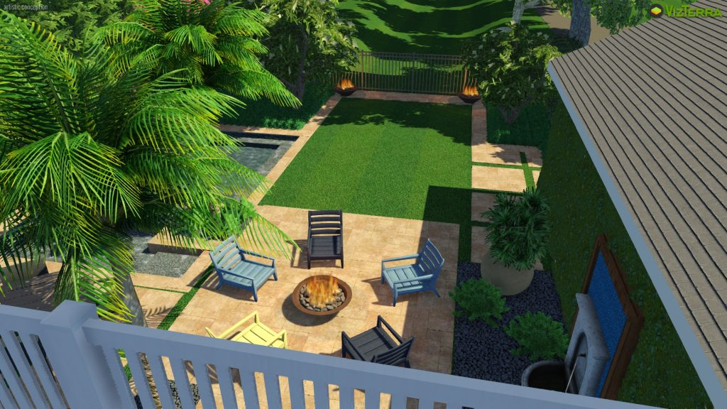 The Pros & Cons Of Getting Artificial Grass