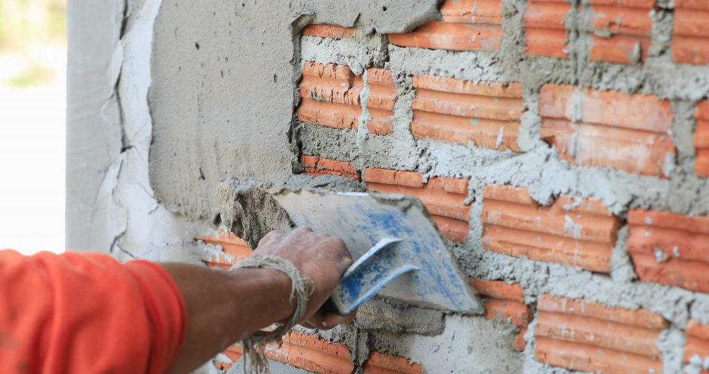 Plastering: What You Should Ask Yourself