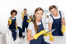 End of Lease Cleaners In Melbourne